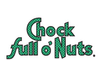chock full o nuts logo